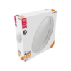 Kép 2/9 - Avide ALICE IP44 mennyezeti csillagos LED lámpa, kör alakú (18W/1600lm) természetes fehér
