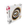 Kép 5/9 - Avide Olive Mennyezeti LED lámpa (76W - 6100 lm) RF távirányítóval