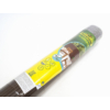 Kép 3/6 - Nortene Belátáskorlátozó 85%, műanyag nád ovál PLASTICANE (1.5x3 m) barna