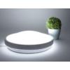 Kép 4/4 - Avide PANDORA mennyezeti LED lámpa, kör alakú (24W/2200lm) hideg fehér