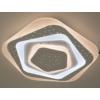 Kép 6/9 - Avide Eliza Mennyezeti LED lámpa (83W - 5900 lm) RF távirányítóval