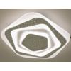 Kép 7/9 - Avide Eliza Mennyezeti LED lámpa (83W - 5900 lm) RF távirányítóval