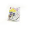Kép 3/9 - Avide Smart LED szett beltéri: 5 méter RGB szalag 5050-30 - Smart Wi-Fi és távirányítós vezérelés + tápegység