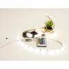 Kép 7/9 - Avide Smart LED szett beltéri: 5 méter RGB szalag 5050-30 - Smart Wi-Fi és távirányítós vezérelés + tápegység