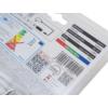 Kép 3/7 - Avide LED szalag szett beltéri: 3 méter RGB 5050-30 szalag - távirányítóval, vezérelhető + tápegység