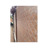 Kép 3/6 - Nortene Szőtt árnyékoló háló 95%-os takarás, TOTALTEX (2x 50 méter) barna