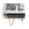 Kép 4/5 - MeanWell LED tápegység 12 Volt - fém házas, ipari (200W/16.7A)
