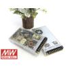 Kép 5/5 - MeanWell LED tápegység 12 Volt - fém házas, ipari (200W/16.7A)
