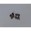 Kép 2/2 - LED Profiles Surface-2 Alumínium LED profil véglezáró elem, fekete
