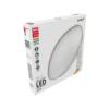 Kép 3/5 - Avide Stella Mennyezeti LED lámpa (80W - 4800 lm) RF távirányítóval
