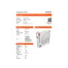 Kép 5/5 - Avide Pandora-CCT Mennyezeti LED lámpa (48W - 2400 lm) RF távirányítóval