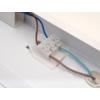 Kép 7/9 - V-TAC 64521 LED panel 60x60 cm, 40W - hideg fehér, süllyeszthető / falon kívüli
