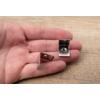 Kép 2/3 - LED Profiles ALP-005 Tartó-, rögzítő elem alumínium LED profilhoz, fém