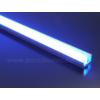 Kép 5/6 - LED Profiles ALP-002 - Aluminium U profil ezüst, LED szalaghoz, opál burával