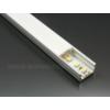 Kép 6/6 - LED Profiles ALP-002 - Aluminium U profil ezüst, LED szalaghoz, opál burával