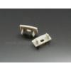 Kép 2/2 - LED Profiles ALP-002, ALP-002RL Véglezáró alumínium LED profilhoz, szürke