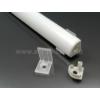 Kép 3/3 - LED Profiles ALP-006 Véglezáró alumínium LED profilhoz, szürke