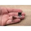 Kép 2/3 - LED Profiles ALP-006 Tartó-, rögzítő elem alumínium LED profilhoz, fém