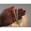 Kép 5/5 - V-TAC 2025 LED szalag beltéri 3528-120 (12 Volt) - meleg fehér DEKOR