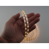Kép 2/5 - V-TAC 2032 LED szalag kültéri 3528-60 (12 Volt) - meleg f. DEKOR 5 méter
