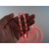 Kép 2/5 - V-TAC 2036 LED szalag kültéri 3528-60 (12 Volt) - piros DEKOR 5 méter