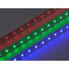 Kép 1/5 - V-TAC 2155 LED szalag kültéri 5050-60 (12 Volt) - RGB 5 méter