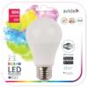 Kép 1/4 - Avide Smart LED E27 Globe izzó A60 9W RGB+W WIFI APP Control