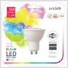 Kép 1/4 - Avide Smart LED GU10 izzó 5.5W RGB+W WIFI APP Control