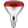 Kép 2/5 - Avide Infra Izzó E27 250W Red
