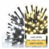 Kép 10/10 - EMOS Standard LED sorolható karácsonyi füzér, 10 m, meleg/hideg fehér, időzítő, IP44