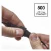 Kép 8/10 - EMOS Alapkészlet Standard, sorolható, 10 m, kültéri, meleg fehér, időzítő