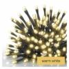 Kép 7/9 - EMOS Standard LED sorolható karácsonyi füzér jégcsapok, 2.5 m, meleg fehér, időzítő, IP44