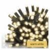 Kép 10/10 - EMOS Profi LED sorolható füzér, fekete, 5 m, meleg fehér, időzítő, IP44