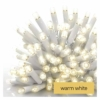 Kép 5/5 - EMOS Profi LED sorolható füzér, fehér, 5 m, meleg fehér, időzítő, IP44