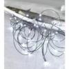Kép 9/10 - EMOS LED karácsonyi nano fényfüzér, zöld, 15 m, hideg fehér, időzítő, IP44