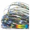 Kép 3/10 - EMOS LED karácsonyi nano fényfüzér, zöld, 15 m, többszínű, időzítő, IP44