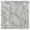 Kép 2/10 - EMOS LED karácsonyi nano fényfüzér, 1.9 m, 2x AA, beltéri, többszínű, időzítő