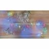 Kép 9/10 - EMOS LED karácsonyi nano fényfüzér, 1.9 m, 2x AA, beltéri, többszínű, időzítő