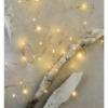 Kép 5/10 - EMOS LED karácsonyi nano fényfüzér, réz, 10 m, meleg fehér, időzítő, IP44