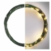 Kép 7/10 - EMOS LED karácsonyi nano fényfüzér, zöld, 4 m, meleg fehér, időzítő, IP44