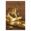 Kép 4/10 - EMOS LED karácsonyi nano fényfüzér, 1.9 m, 2x AA, beltéri, meleg fehér, időzítő