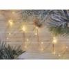 Kép 5/10 - EMOS LED karácsonyi nano fényfüzér, 1.9 m, 2x AA, beltéri, meleg fehér, időzítő