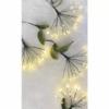 Kép 8/8 - EMOS LED fényfüzér fürtök, nano, 5.2 m, beltéri, meleg fehér, időzítő
