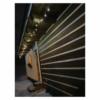 Kép 8/10 - EMOS LED karácsonyi fényfüzér, 12 m, hideg fehér, időzítő, IP44