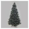 Kép 2/10 - EMOS LED karácsonyi fényfüzér, 50 m, hideg fehér, időzítő, IP44
