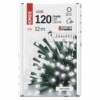 Kép 6/10 - EMOS LED karácsonyi fényfüzér, 12 m, hideg fehér, programokkal, IP44