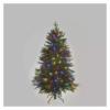 Kép 3/10 - EMOS LED karácsonyi fényfüzér, 18 m, kültéri és beltéri, többszínű, időzítő