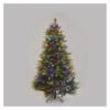 Kép 3/10 - EMOS LED karácsonyi fényfüzér, 24 m, kültéri és beltéri, többszínű, időzítő