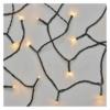 Kép 2/10 - EMOS LED karácsonyi fényfüzér, 12 m, vintage, időzítő, IP44