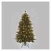 Kép 3/10 - EMOS LED karácsonyi fényfüzér, 12 m, vintage, időzítő, IP44